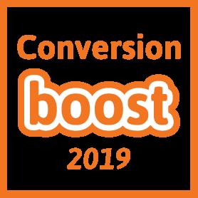 Conversionboost